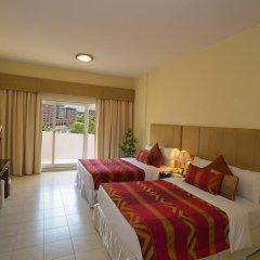 Parkside Suites Hotel Apartment 4* Апартаменты с различными типами кроватей фото 3