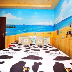 Отель Meet The Ocean Китай, Сямынь - отзывы, цены и фото номеров - забронировать отель Meet The Ocean онлайн спа фото 2