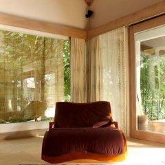 Отель Вилла Pandawas Номер Делюкс с двуспальной кроватью фото 36
