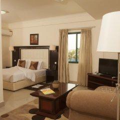 Отель Complexo Turístico Chik Chik Morro Bento комната для гостей фото 5