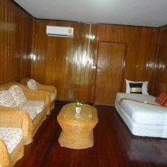 Отель Nova Samui Resort 3* Полулюкс с различными типами кроватей