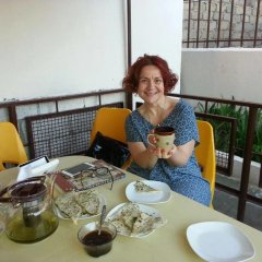 База отдыха Royal Holiday House Ереван питание