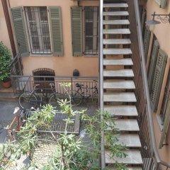 Апартаменты Mila Smart Lux Magenta Apartment Милан