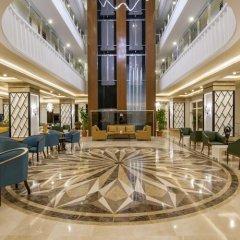 Dream World Resort & Spa Турция, Сиде - отзывы, цены и фото номеров - забронировать отель Dream World Resort & Spa онлайн интерьер отеля фото 2