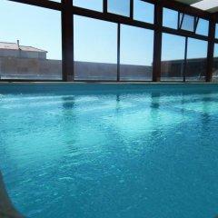 Hotel Hebe бассейн фото 2
