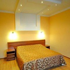 Гостиница Мальдини 4* Номер категории Эконом с двуспальной кроватью фото 8