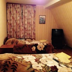 Гостиница Baza Ekologicheskogo Turisma Tretniki Стандартный номер разные типы кроватей фото 4