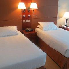 Al Jawhara Gardens Hotel спа фото 2