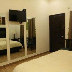 Hotel Raffaello 3* Стандартный номер с различными типами кроватей фото 4