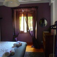 Отель Alfama 3B - Balby's Bed&Breakfast Стандартный номер с различными типами кроватей фото 19