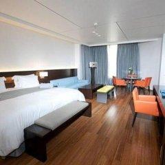 Отель Eko Hotels & Suites 5* Люкс с различными типами кроватей фото 2