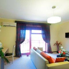 Отель Tropikal Bungalows 3* Люкс с различными типами кроватей фото 3