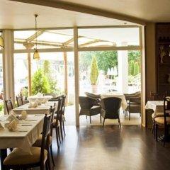 Отель Menada Oasis Resort Apartments Болгария, Солнечный берег - отзывы, цены и фото номеров - забронировать отель Menada Oasis Resort Apartments онлайн питание фото 2