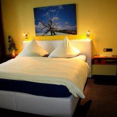 Hotel Bitzer 3* Стандартный номер с различными типами кроватей фото 13