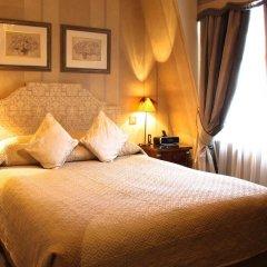 The Leonard Hotel 4* Люкс Премиум с различными типами кроватей