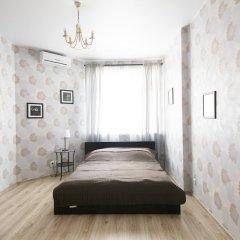Гостиница Kvartirkino - 4 Улучшенные апартаменты разные типы кроватей фото 9