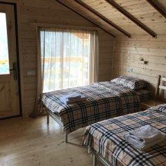 Отель Harsnadzor Eco Resort 2* Вилла с различными типами кроватей фото 13