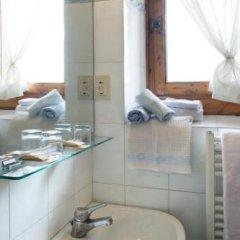 Hotel Fiorita 2* Номер категории Эконом с двуспальной кроватью фото 6