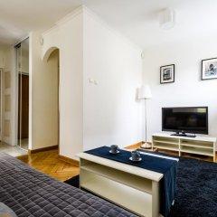 Отель Apartament Senatorska Варшава комната для гостей фото 3