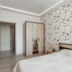 Гостиница Golfstream Odessa комната для гостей