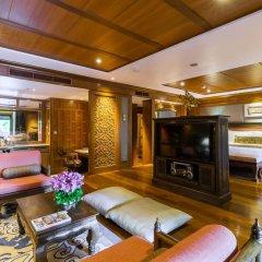 Sheraton Grande Sukhumvit, Luxury Collection Hotel, Bangkok 5* Люкс Grande с различными типами кроватей фото 9