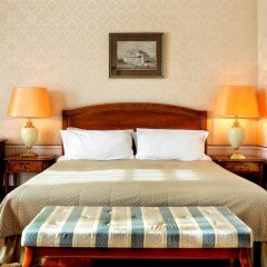 Гостиница Метрополь 5* Номер Супериор с двуспальной кроватью фото 2