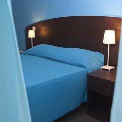 Отель Difronte Ai Musei Vaticani 3* Стандартный номер с различными типами кроватей фото 3
