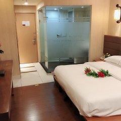 Shenzhen Haoyuejia Hotel Шэньчжэнь комната для гостей фото 2