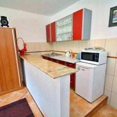 Апартаменты Apartments Andrija Студия с различными типами кроватей фото 10