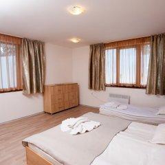 Отель Forest Nook Aparthotel Болгария, Пампорово - отзывы, цены и фото номеров - забронировать отель Forest Nook Aparthotel онлайн комната для гостей фото 3