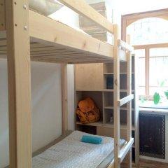 Хостел Кислород O2 Home Кровать в общем номере фото 44