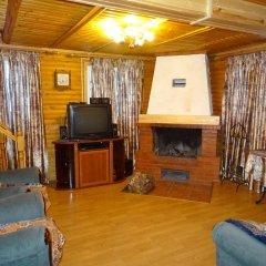 Гостиница Cottages Shemelinka комната для гостей фото 4