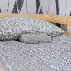 Хостел Like Home Кровать в женском общем номере с двухъярусной кроватью фото 11