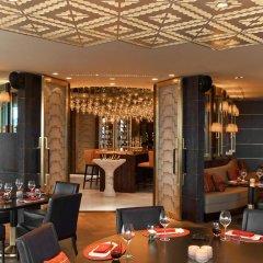 Отель Raffles Istanbul питание