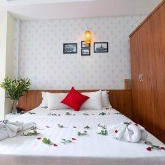 The Queen Hotel & Spa 3* Улучшенный номер двуспальная кровать фото 23