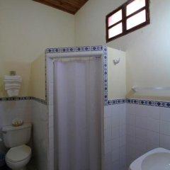 Отель Plaza Copan Гондурас, Копан-Руинас - отзывы, цены и фото номеров - забронировать отель Plaza Copan онлайн ванная