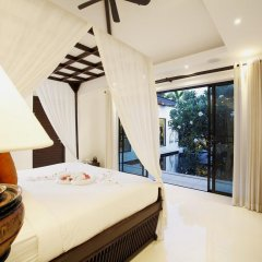 Отель Byg Private Pool Villa @ Layan Beach пляж Банг-Тао комната для гостей фото 5