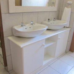 Отель Mermaid Guest House ванная