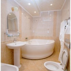 Отель Орион Белокуриха ванная фото 2