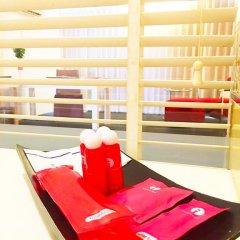 I Residence Hotel Silom 3* Номер Делюкс с различными типами кроватей фото 27