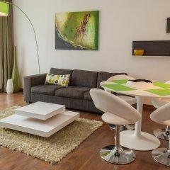 Bliss Hotel And Wellness 4* Улучшенные апартаменты с различными типами кроватей фото 6