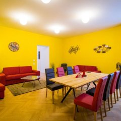 Апартаменты Vienna Stay Apartments Tabor 1020 Вена питание