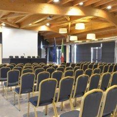 Grand Hotel Tiziano E Dei Congressi Лечче помещение для мероприятий фото 7