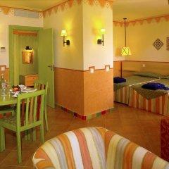 Grande Real Santa Eulalia Resort And Hotel Spa 5* Апартаменты фото 2