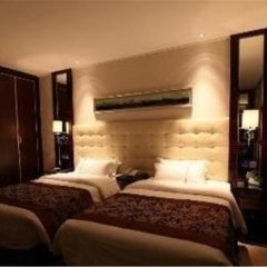 Suzhou Jinlong Hotel комната для гостей
