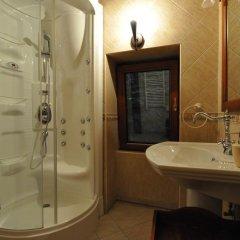 Отель Guest House Forza Lux 4* Номер Комфорт с различными типами кроватей фото 7