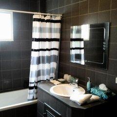 Отель Pictory Garden Resort 3* Номер Делюкс с разными типами кроватей фото 5