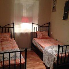 Penthouse Hostel Кровать в женском общем номере с двухъярусной кроватью фото 4