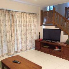 Отель Baan Somprasong Condominium комната для гостей фото 2