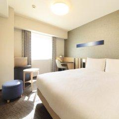 Richmond Hotel Tokyo Suidobashi 3* Стандартный номер с двуспальной кроватью фото 2